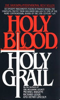 Het boek The Holy Blood and the Holy Grail