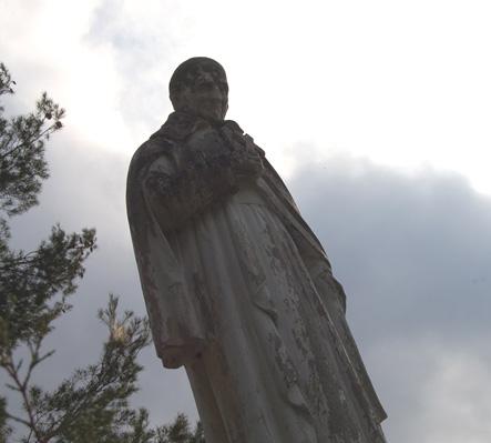 Het beeld van vincent depaul - Beeld het meisje van ...
